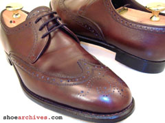 Bally ARVIGO Mens Shoes Blucher Derby Oxfords