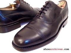 Bally BALERIO Mens Balmoral