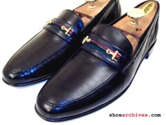 Bally LADINOS Bit Loafers