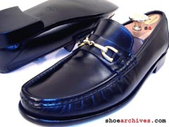 Bruno Magli ANTHONY Bit Loafers