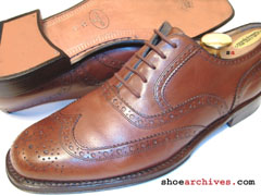 Bruno Magli INDIO Wingtip Mens Shoes
