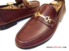 Bruno Magli KURT Loafers Shoes