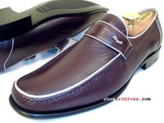 Bruno Magli MALAZU Loafers Shoes