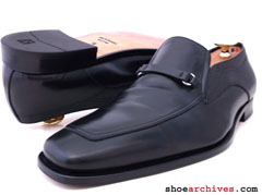 Bruno Magli Bit Loafers