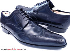Bruno Magli RARITY Mens Wingtips