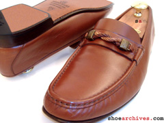 Bruno Magli TADDEO Bit Loafers