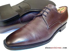 Santoni ERWIN Mens Shoes