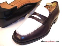 Salvatore Ferragamo ALESSIO Spectator Shoes