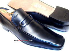Salvatore Ferragamo ARPER Dress Loafers