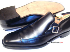 Salvatore Ferragamo BLINDO Mens Loafers