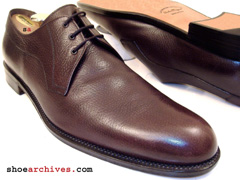 Salvatore Ferragamo BOND Dress Oxfords