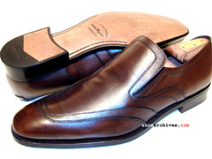 Salvatore Ferragamo BRISBANE Dress Loafers