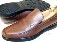 Salvatore Ferragamo BRUXELLES Loafers Shoes