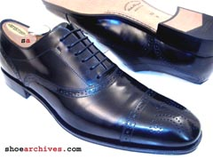 Salvatore Ferragamo CAESY CASEY Mens Dress Shoes