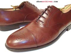Ferragamo CENTURY Mens Shoes Oxfords