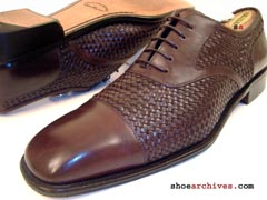 Ferragamo DAILY Designer Mens Shoes