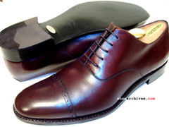 Salvatore Ferragamo DANIELY Tramezza Oxfords