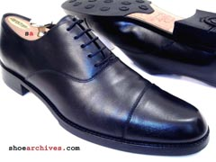 Salvatore Ferragamo DAVID Dress Oxfords Lace Ups