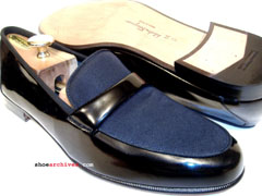 Salvatore Ferragamo DEAN Formal Shoes