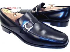 Salvatore Ferragamo FAVOLOSO Loafers