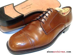 Ferragamo FRESNO Mens Dress Shoes