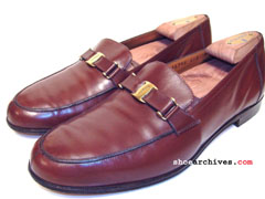 Salvatore Ferragamo FRIAR Loafers Shoes