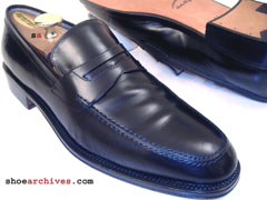 Salvatore Ferragamo GAZETTE Loafers