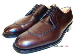 Salvatore Ferragamo GINEPRO Oxfords Shoes