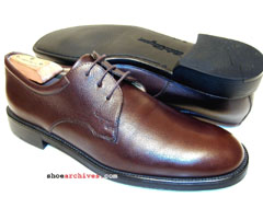 Salvatore Ferragamo GOBBLE Oxfords