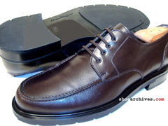 Salvatore Ferragamo GIULIO Oxfords Shoes