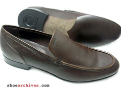 Ferragamo LAGO Mens Loafers