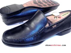 Ferragamo LEMBO Mens Loafers