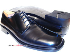 Salvatore Ferragamo LEONE Oxfords