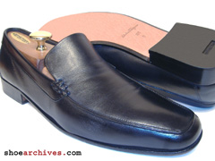 Salvatore Ferragamo NEPAL Studio Loafers
