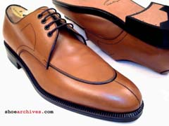 Ferragamo NIP Lavorazione Originale Oxfords Shoes