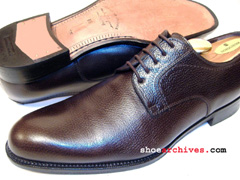Ferragamo RAUL Lavorazione Originale Men's Blucher Derby Oxfords