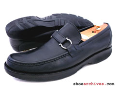 Ferragamo RING Loafers