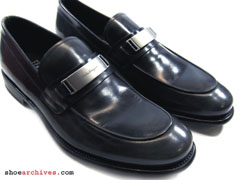 Ferragamo SABINO Mens Shoes