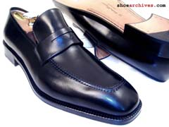 Ferragamo SPREE Apron Toe Loafers