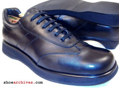 Ferragamo TAKIO Mens Sport Shoes