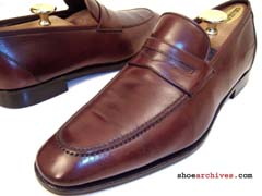 Ferragamo TORWAY Mens Shoes